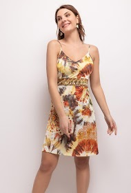 101 IDÉES robe imprimée