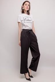 ADILYNN large pants