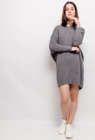 ADILYNN knitted dress