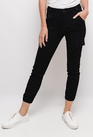 ALINA cargo pants