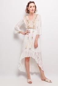 ALINA robe bohème