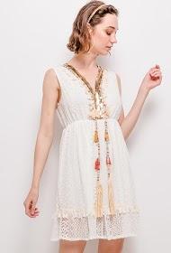 ALINA böhmisches kleid