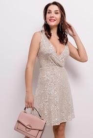 ALINA robe de fête