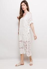 ALINA robe de plage