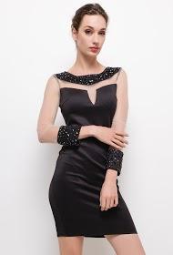ALINA elegant dress