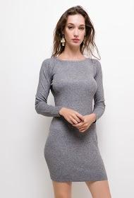ALINA knitted dress