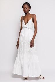 ALINA long dress