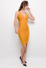 ALINA tight dress
