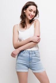 ALINA jeansshorts