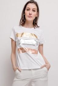 ALINA t-shirt best time
