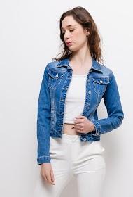 ALINA jeansjacke