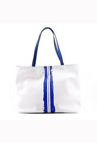 ANDIE BLUE basket