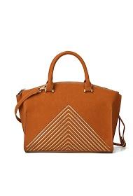 ANDIE BLUE handbag