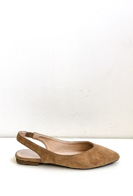 ANOUSHKA (SHOES) ballerines