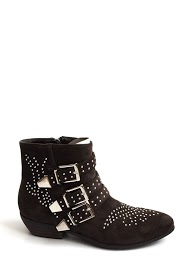 ANOUSHKA (SHOES) ankle boots