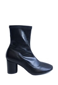 ANOUSHKA (SHOES) ankle boot slim effect