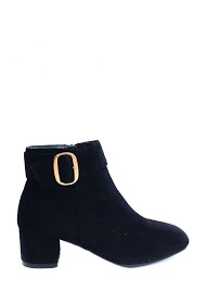 ANOUSHKA (SHOES) heeled ankle boots