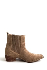 ANOUSHKA (SHOES) boots