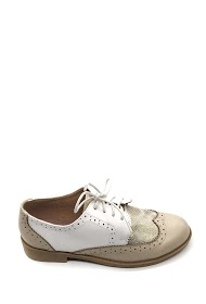 ANOUSHKA (SHOES) derby