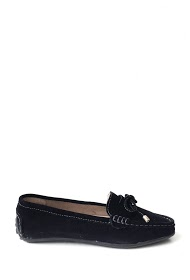 ANOUSHKA (SHOES) leather loafers