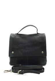 ANOUSHKA (SACS) genuine leather bag