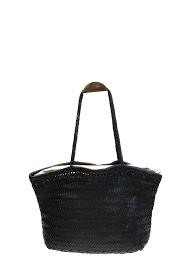 ANOUSHKA (SACS) braided shopping bag