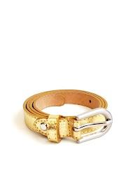 ANOUSHKA (SACS) leather belt