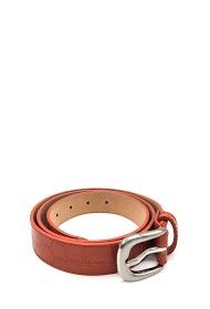 ANOUSHKA (SACS) croc printed belt