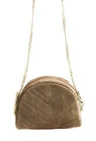 ANOUSHKA (SACS) small leather bag