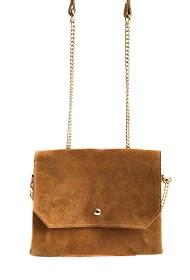 ANOUSHKA (SACS) leather pouch