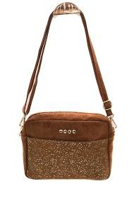 ANOUSHKA (SACS) leather bag