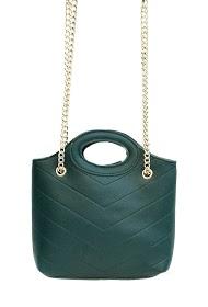 ANOUSHKA (SACS) shoulder bag