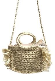 ANOUSHKA (SACS) cross-protective bag