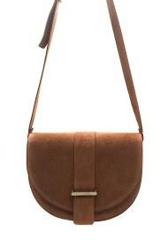 ANOUSHKA (SACS) round bag