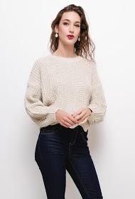AZAKA II knitted sweater