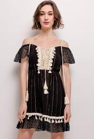 AZAKA II vestido bohemio