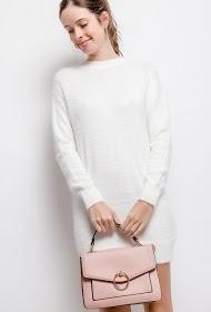 AZAKA II knitted dress
