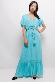 AZAKA II long dress