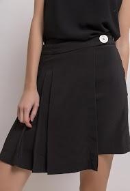 BACHELORETTE wrap skirt