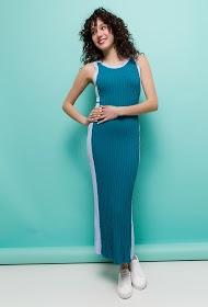 BACHELORETTE knitted dress