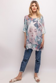 BELLOVE blouse ample