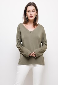 BELLOVE flowing blouse