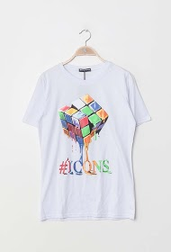 Image of Tennis is A Way of Life Not A Hobby 3dRose Carrie Merchant Quote ts/_313394 Adult T-Shirt XL