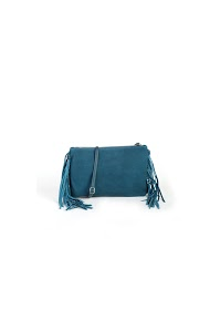 BEST MOUNTAIN leather shoulder bag