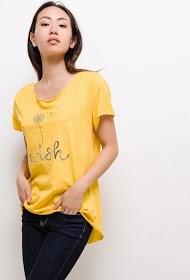 BLOSSUN t-shirt wunsch