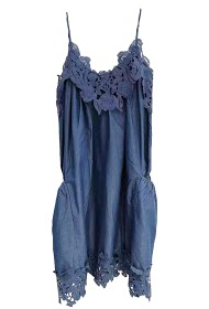BUBBLEE robes camisole