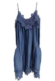 BUBBLEE hemd jurken