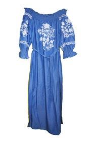 BUBBLEE vestidos