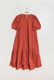BY SWAN midi dress