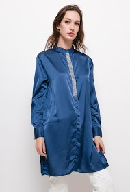 BY SWAN tunic with stass
